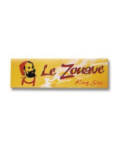 Le Zouave Lange Vloei