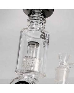 Blaze Glass Lungbuster Bong