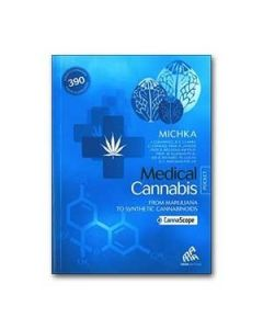 Medicinal Cannabis (English Book)