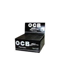 OCB BLACK Rolling Paper
