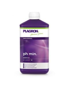 PH Min Plagron (500ML of 1 Liter)