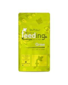 Powder Feeding Grow 125G