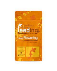 Powder Feeding Short 125G