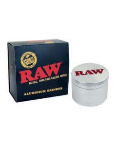 RAW Aluminium Grinder