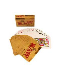 RAW Speelkaarten