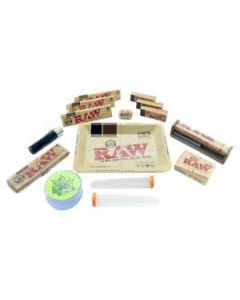 RAW Joint Starter Pakket