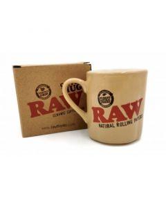 Raw Koffiekop