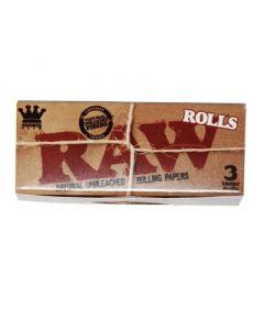 Raw Paper Rolls