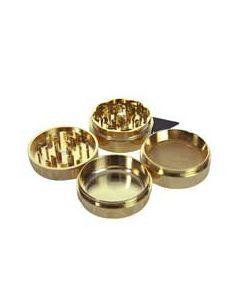 Gouden Grinder 24K