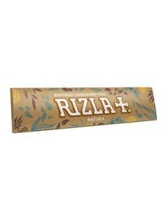 Rizla Natural (Kingsize Slim Vloei)