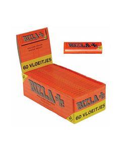 Rizla Orange