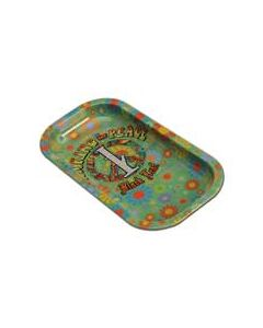 Joint Rol Tray Peace