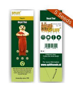 Royal Thai 5 Regular Seeds