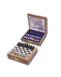 Chessgame Handmade Small