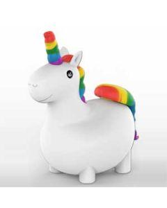 Siliconen Unicorn Bong