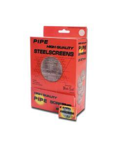 Steel pipe screens 20mm