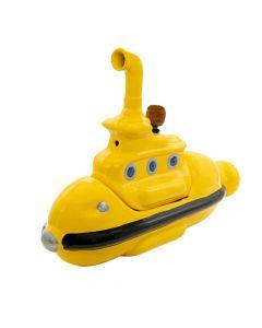 Duikboot Waterpijp