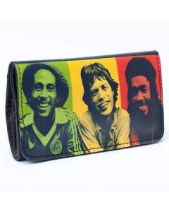 Tabak Etui Bob Marley