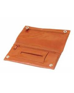 Light Brown Tobacco Pouch