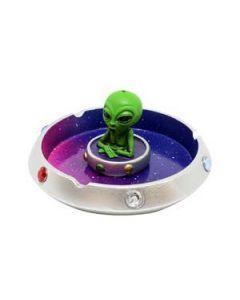 UFO Asbak wierrookhouder