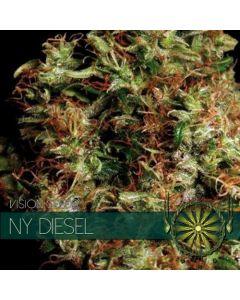 NY Diesel Vision Seeds