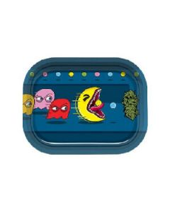 Rolling Tray Pacman