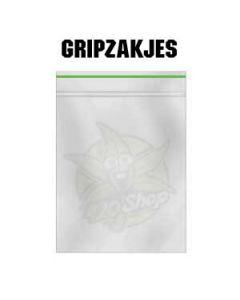 Gripzakjes / Gripzakken