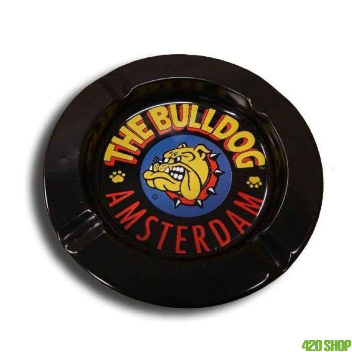 The Bulldog Ashtray