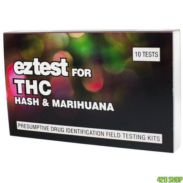 Cannabis Test