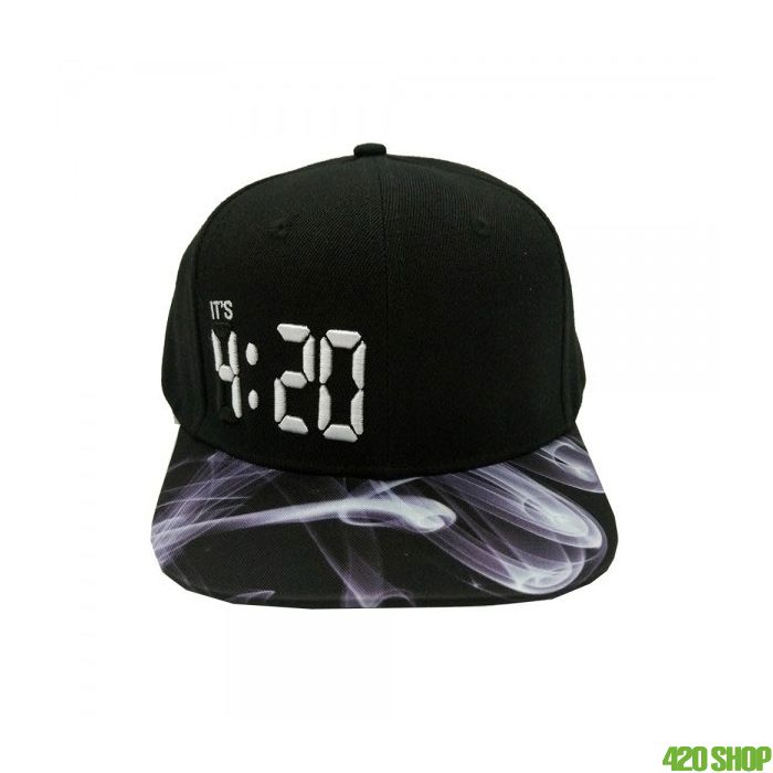 420 Cap Lauren Rose
