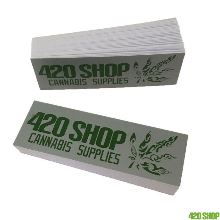 420 Filterr Tips