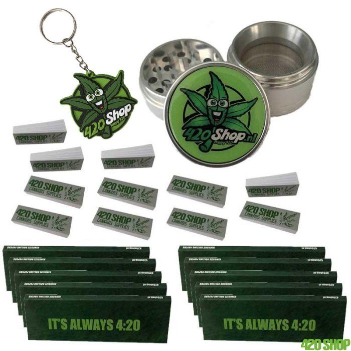 420 Mega Goodie Pack