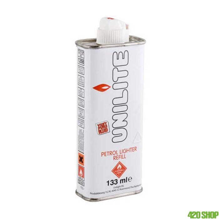 Zippo Aansteker Vloeistof 133ML