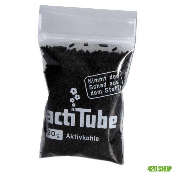 Active Koolstof 20g