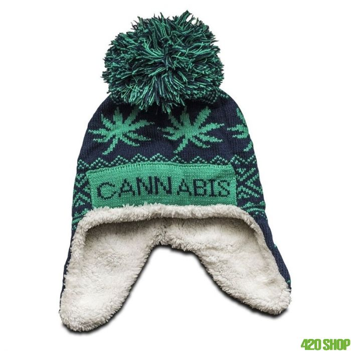 Cannabis Wintermuts