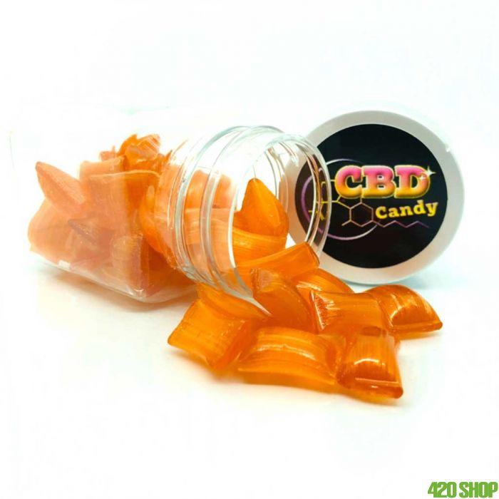 CBD Candy | Snoepjes met Cannabidiol