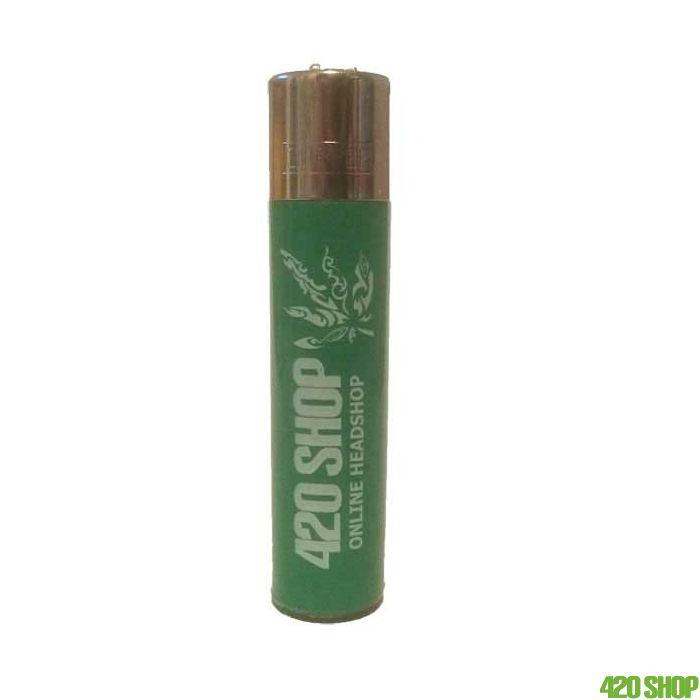 Clipper Aansteker 420Shop