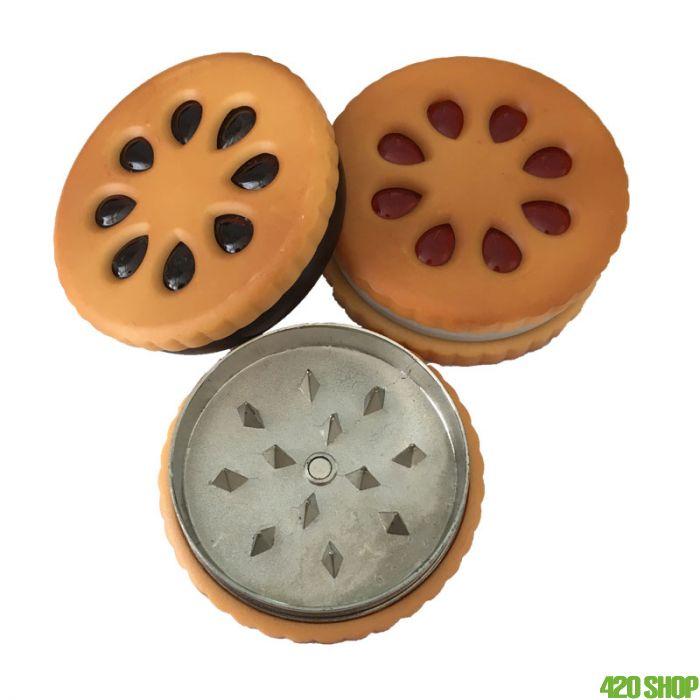 Cookie Grinder