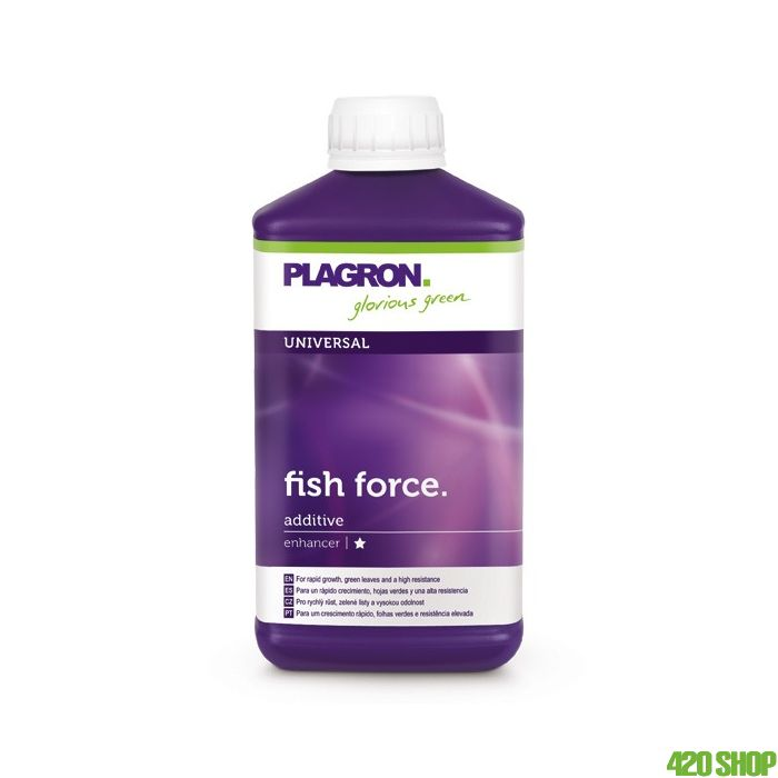 Plagron Fish Force (500ML)