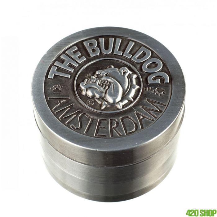 Bulldog Wiet Grinder