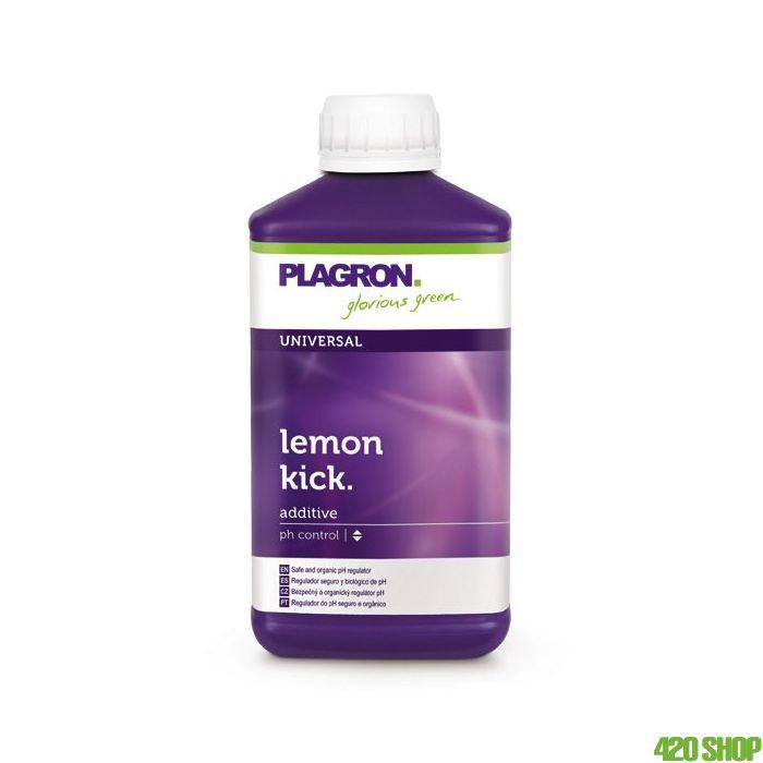 Plagron Lemon Kick (500ML)