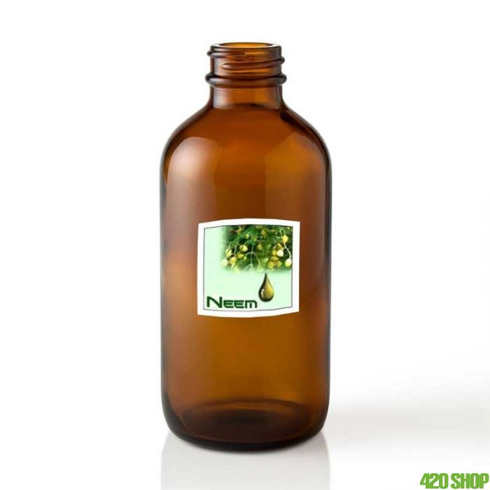 Neem Oil Mix (100ML)