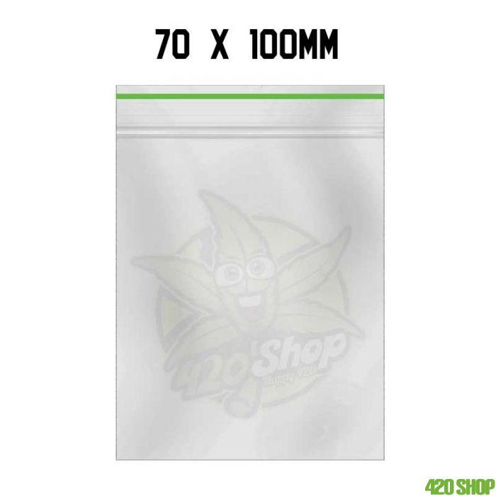 Gripzakjes 70 x 100MM