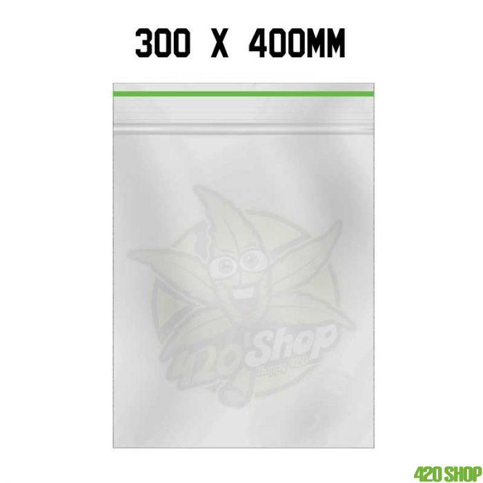 Grote Gripzakken 300 x 400MM