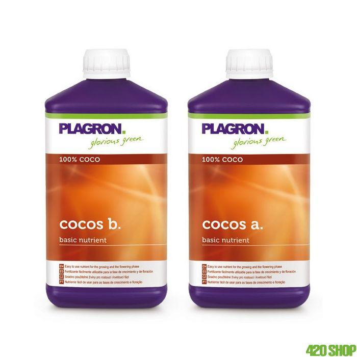 Cocos A + B (1 Liter)