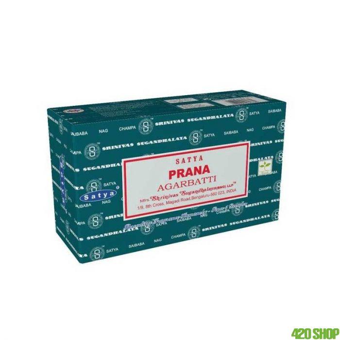Prana Incense (Satya)