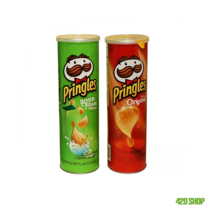 Stash Can Pringles