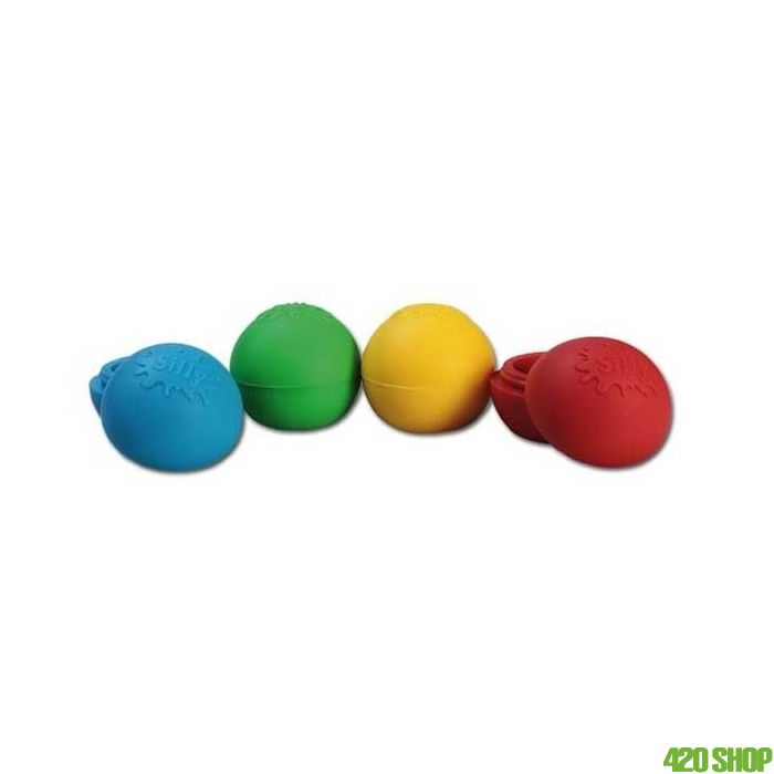 Siliconen Dab Balls