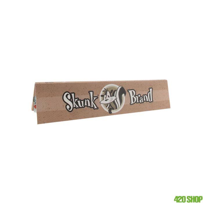 Skunk Kingsize Slim Vloei