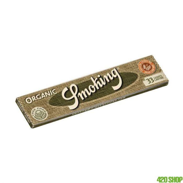 Smoking Organic (Eco) Rolling Paper